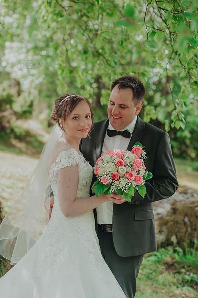 Bryllupsfotograf