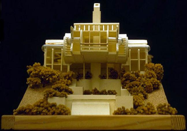 Harnell Residence