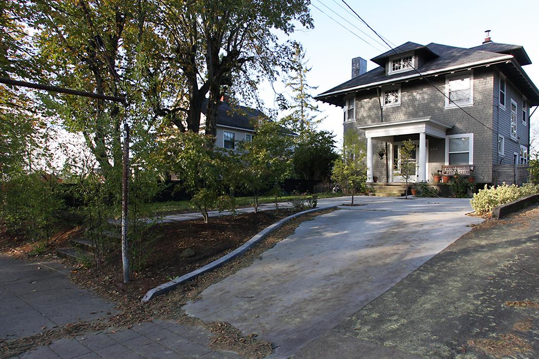Belmont Home