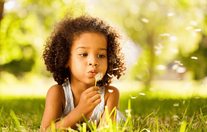 How to Get Your Child Into Modeling in Five Steps