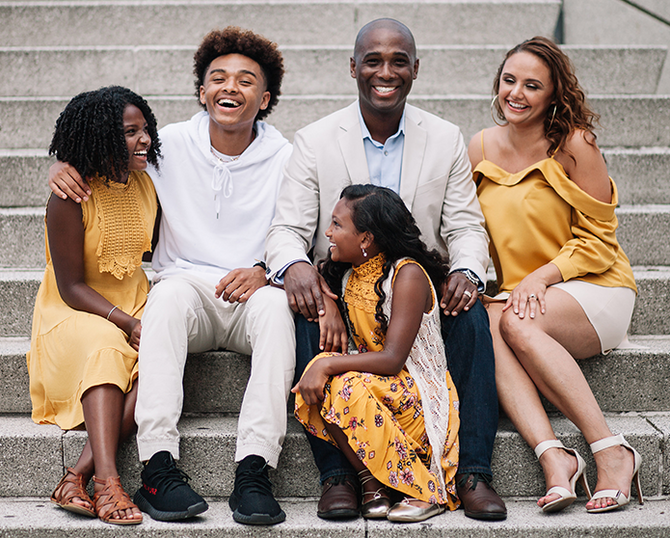 Why Honey Baby Naturals is Meant for the ENTIRE Family