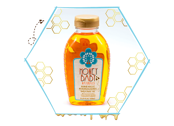 Mama's Magic Moringa & Honey Oil