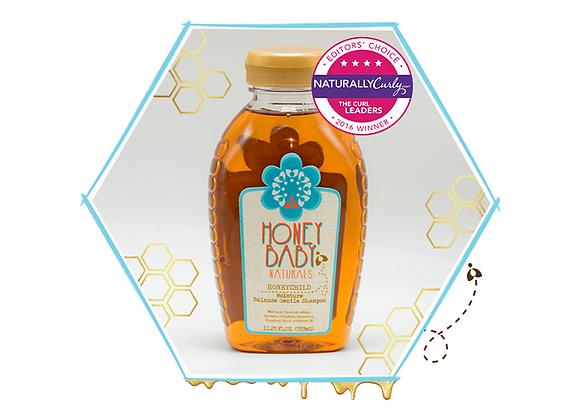 Honeychild Moisture Balance Gentle Shampoo
