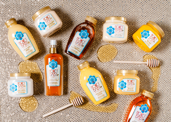 Armor Your Skin with Honey Baby Naturals This Fall