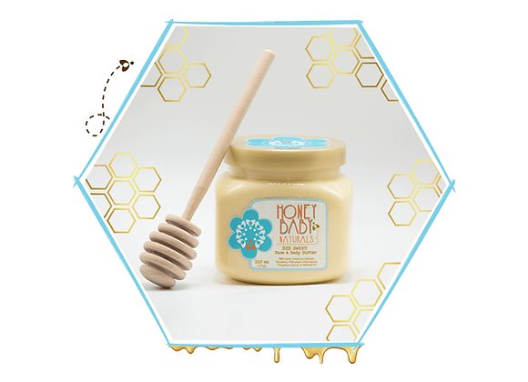 Bee Sweet Face & Body Butter