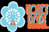 Honey Baby Naturals Logo