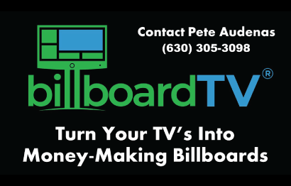 Billboard-TV