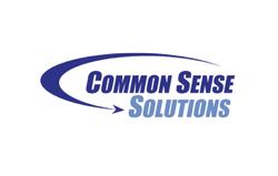 Common-Sense-Solutions