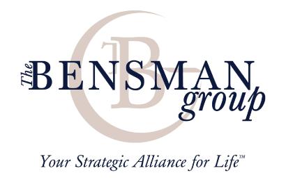 Bensman-Group
