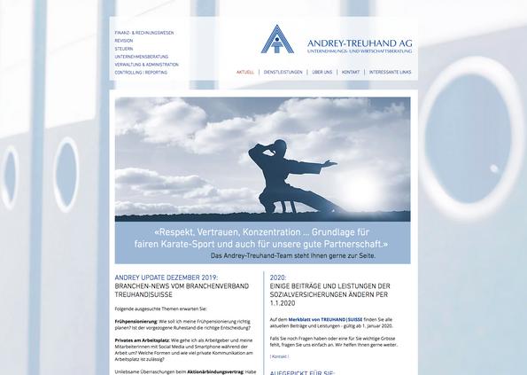 Andrey-Treuhand AG