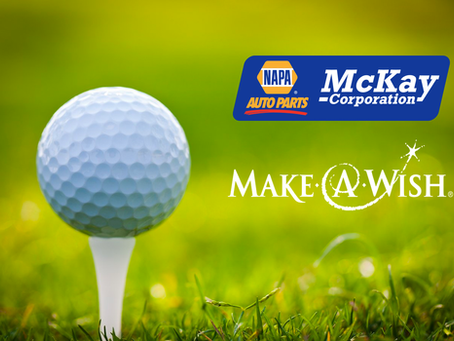 22nd Annual Make-A-Wish Golf Benefit