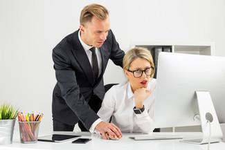 Dealing with a Sexist Boss