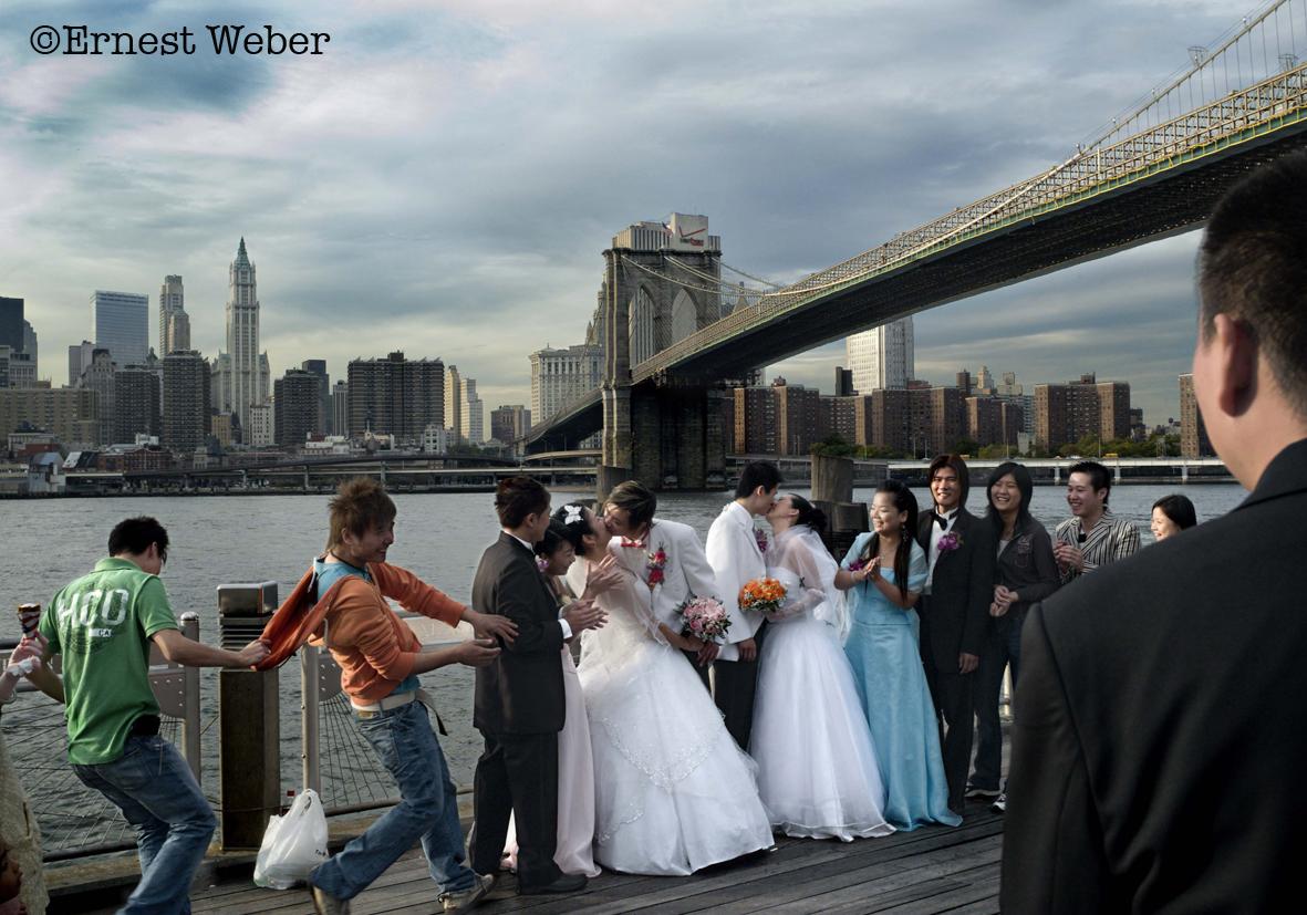 """""""Fotógrafo de bodas en Madrid"""""""