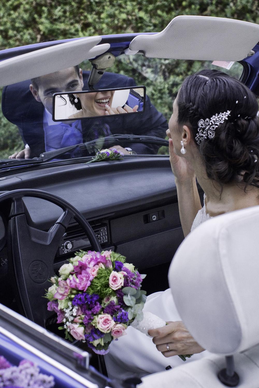 """""""Fotógrafo de bodas en M"""
