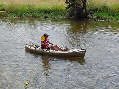 SUP ABILENE LAKE FORT PHANTOM KAYAK RENTALS
