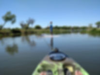 kayak trail sup rental in abilene texas