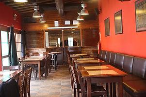 Casa de Campo Cieneguilla Restaurant