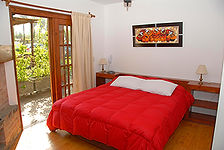Casa de Campo Cieneguilla Suites