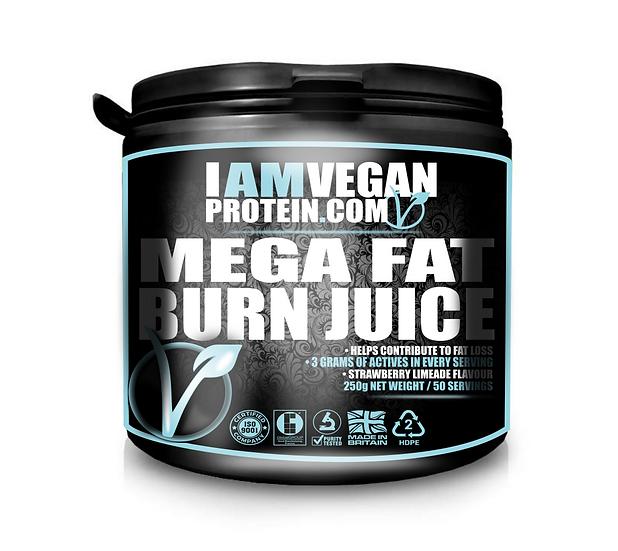 FAT BURN JUICE