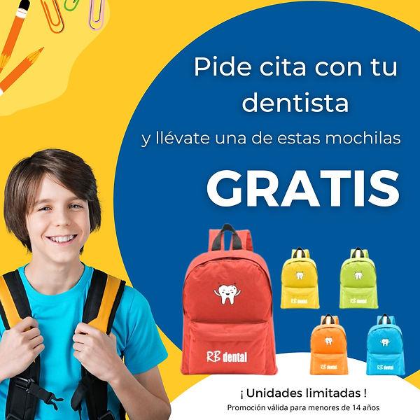 Odontología RB dental