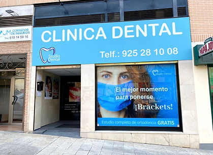 RB dental Toledo
