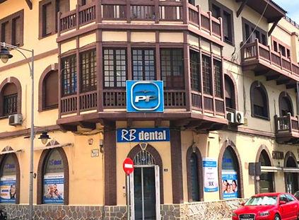 Clínica RB dental Melilla