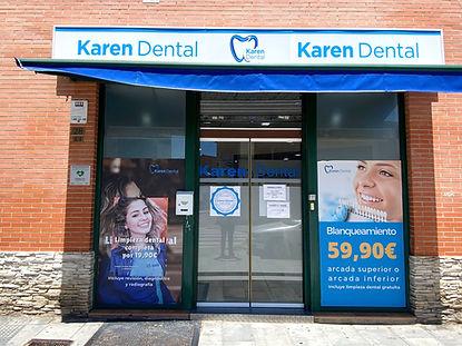 Karen dental, Valdemoro 28