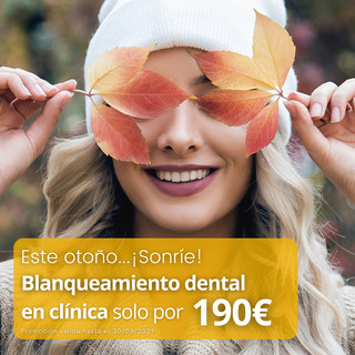 Blanqueamiento Luz LED RB dental