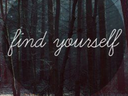 Find Yourself Before You Find The One