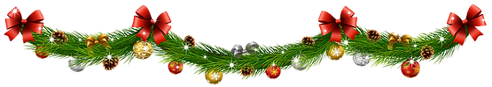 christmas-garlands-with-balls-pine-cones