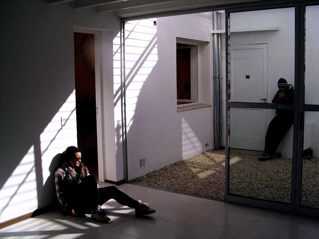 Casa Departamento R4 (2011-2012)