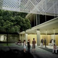 Edificio Anexo del Ministerio de Economía EAE