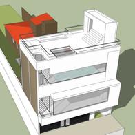 Casa SClemente Ampliación