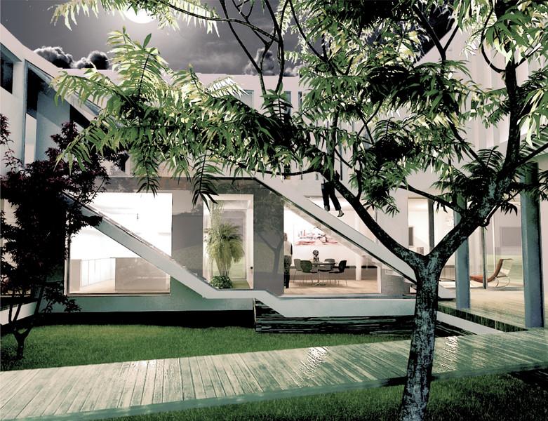 Casa KN 68 (2011)