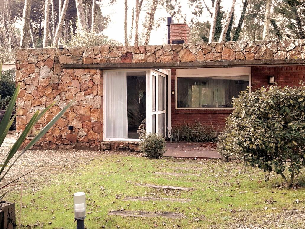 Casa Muro 2 Cariló (2007 - 2008)