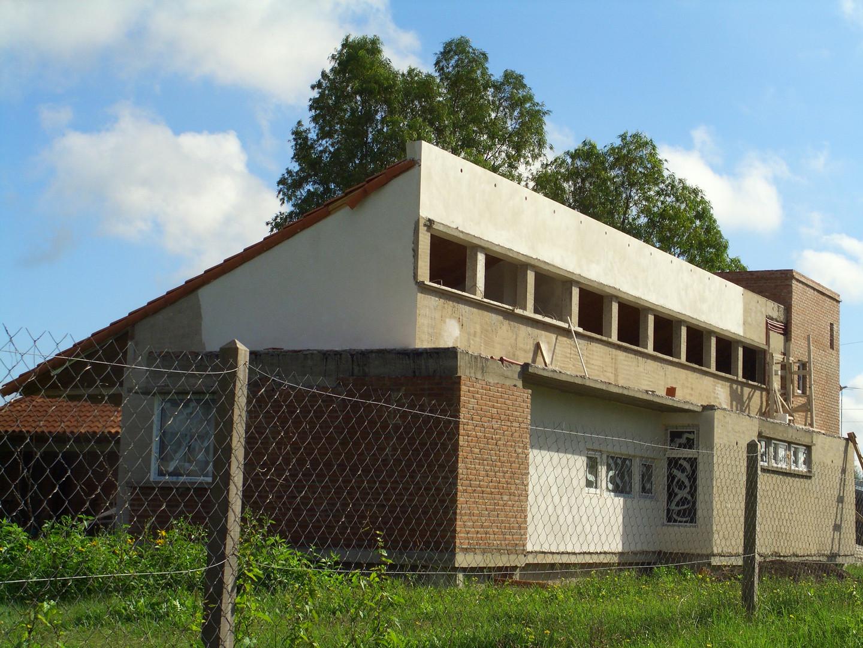 Casa G Villa Castells (2007 - 2008)