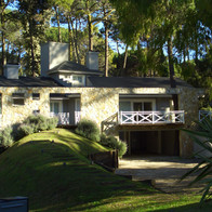 Casa Muro 1 Cariló