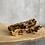 Thumbnail: Cookies vanille choco pécan (12 pièces)
