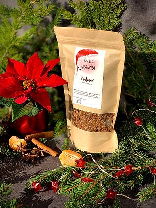 Santa's Granola (500g)