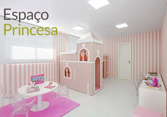 Espaço Princesa
