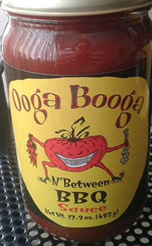 Ooga Booga N'Between