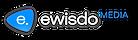 ewisdo MEDIA Logo