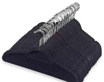 Real simple slimline hangers