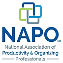 NAPO National White Background - Stacked