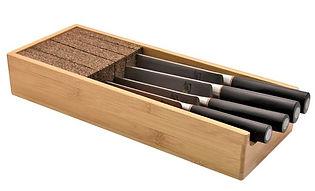 Bamboo Knife Dock