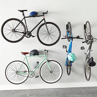 Folding Bike Hanger