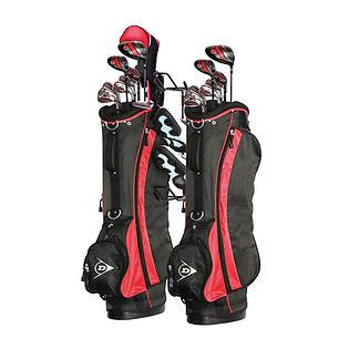 Golf Storage Rack