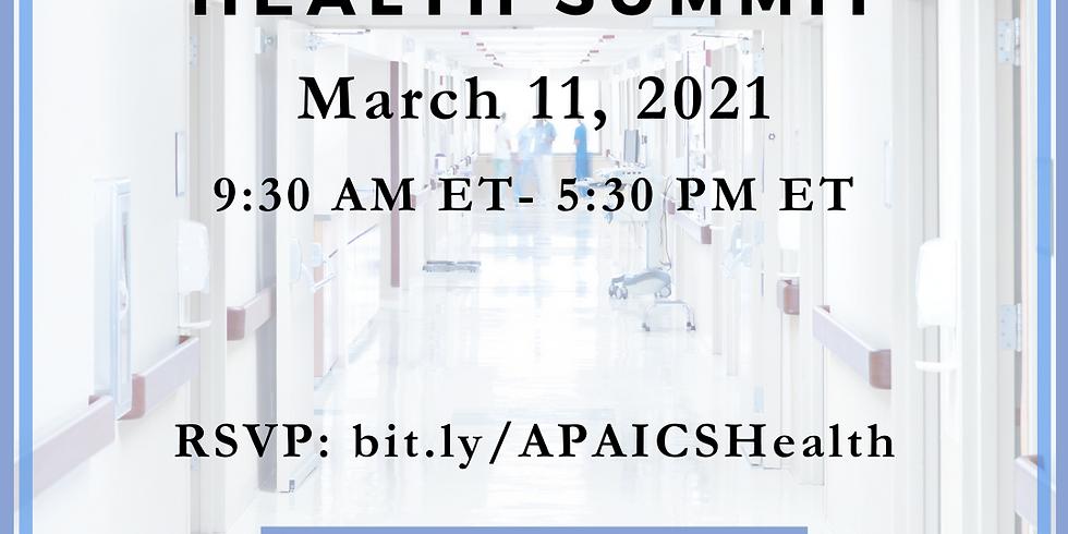 APAICS Health Summit