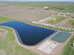 Alexander Wastewater Treatment Facility