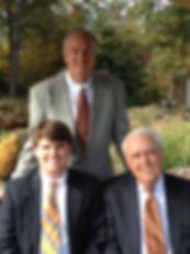 Dr. Patrick H. Yancey, Jr., Dr. Patrick H. Yancey III, Dr. Patrick H. Yancey I.V.